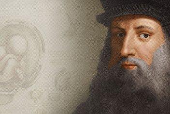 Leonardo da Vinci'ye dair 30 gizemli gerçek