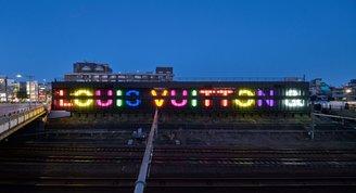 Louis Vuitton & İle Sanatsal Yolculuk