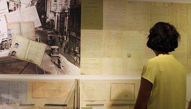 Galatasaray Lisesi, 150 yıllık bir kültür ortaklığı sergisi
