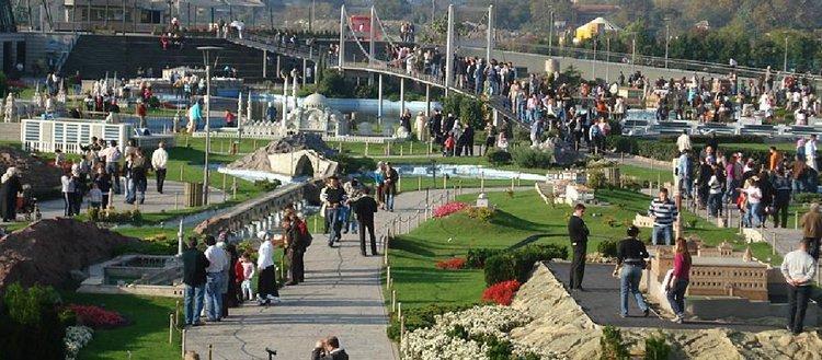 Kültür AŞ müzeleri ilk 5'te