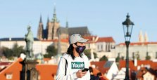 Czech daily virus cases hit new record