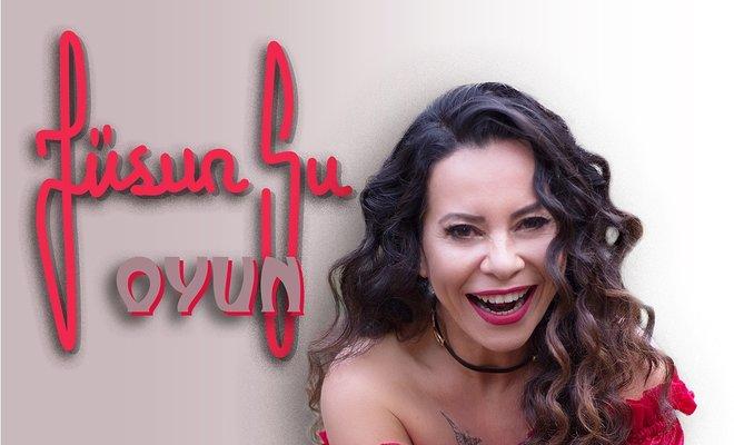 FüsunSu dan yeni albüm OYUN