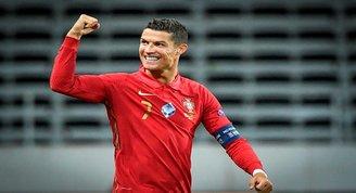 Cristiano Ronaldodan 1 milyon sterlinlik 9,7 milyon TL reklam anlaşması