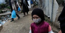 600,000 migrant children in Greece wait for Europe's rescue