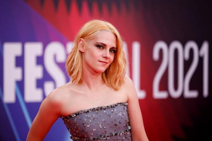 2021 Londra Film Festivali Kırmızı Halısı