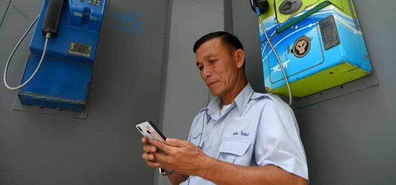 OUTCRY IN THAILAND AFTER ARMY ORDERS PHONE USERS IN MUSLIM SOUTH TO SUBMIT PHOTOS
