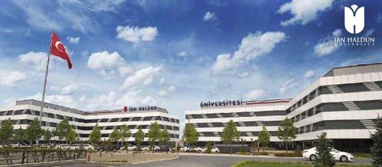 En çok burs ve imkan İbn Haldun Üniversitesi'nde