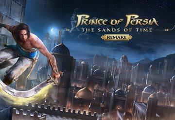 Prınce of Persıa: The Sands of Time Remake geliyor