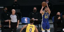 Golden State Warriors end Lakers' 5-game winning streak