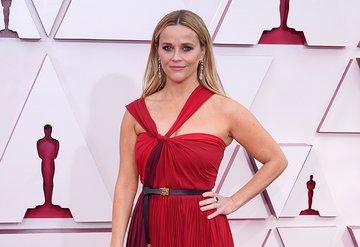Reese Witherspoon, Time kapağında