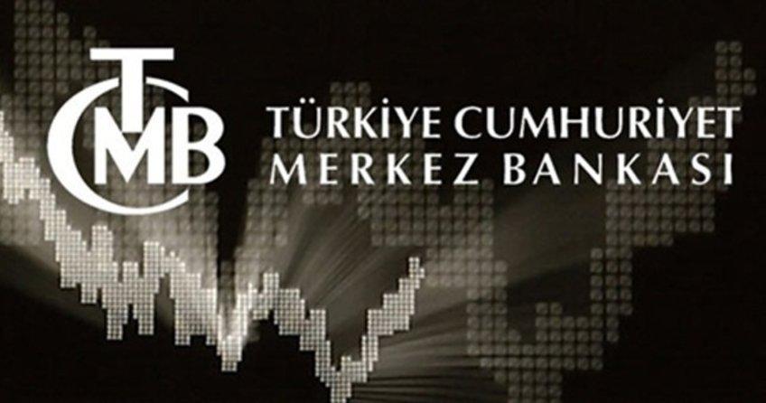 Merkez Bankası Para Politikası Kurulu faiz kararını saat 14.00'da açıklayacak