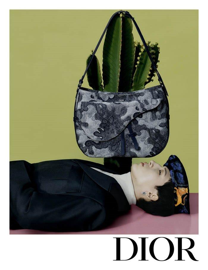 Dior Erkek Kış 2021-2022 Koleksiyonu