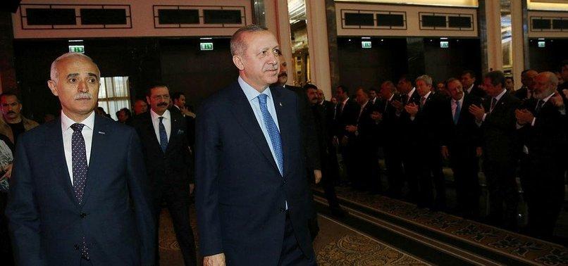 PAKISTANI, TURKISH BUSINESSMEN MEET IN ISLAMABAD
