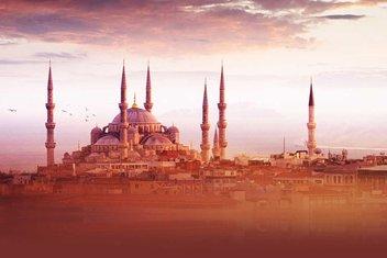 Türkiye'de altı minare: Sultan Ahmetten Çamlıcaya...