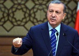 Cumhurbaşkanı Erdoğan'dan terör örgütlerine karşı ''Milli Seferberlik'' Çağrısı