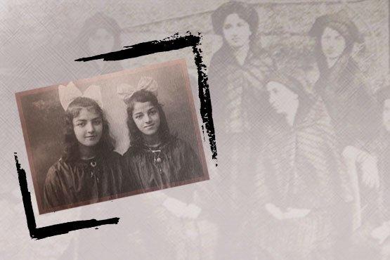 Osmanlı'dan Avrupa'ya gönderilen kız öğrenciler