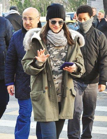 Sokaklar ( 17 Ocak 2018)