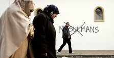 Xenophobic populism and hate speech on rise across EU