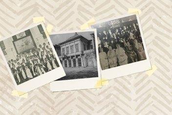 Darülmuallimat: Osmanlı'nın ilk kız öğretmen okulu