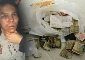 Reina saldırganının evinde bulunan 197 bin doların sırrı çözüldü