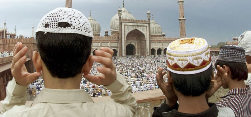 MUSLIMS IN INDIA NEED EDUCATION, CAPACITY BUILDING