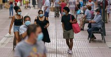 Global coronavirus cases hit 20 million
