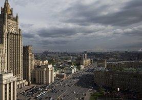 Rusya ABD'nin diplomat sayısını düşürüyor