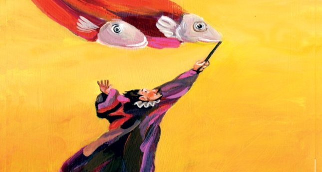 Gelecek bilgisinden iktidar devşirmek: Kâhinler ve gelecek kaygıları