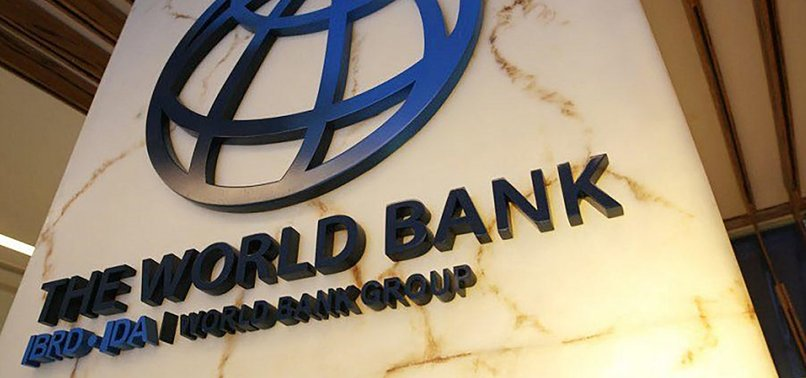 WORLD BANK: COVID-19 PANDEMIC TO LEAVE LASTING SCARS ON DEVELOPING COUNTRIES