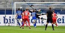 Schalke crisis deepens with shock home loss to Augsburg