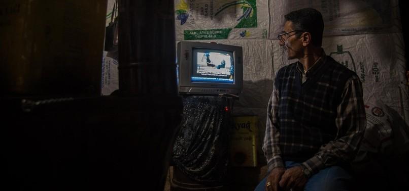 OPERATION OLIVE BRANCH GIVES AFRINS OPPRESSED KURDS HOPE FOR RETURN