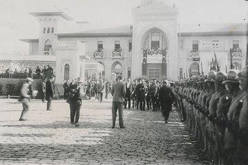 Genelkurmay arşivlerindeki az bilinen Cumhuriyet fotoğrafları