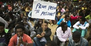 Israel shelves plan to forcibly deport African migrants