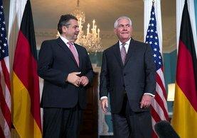 Almanya İncirlik konusunda ABD'den destek bekliyor
