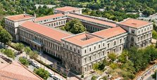Turkish university among world's top 100 green campuses