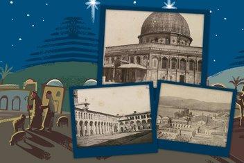 Osmanlı arşivinden fotoğraflarla Ortadoğu