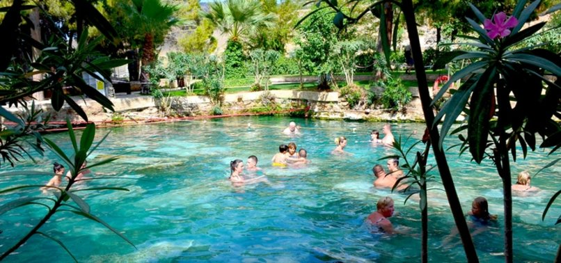 NEARLY 1M TOURISTS VISIT TURKEY FOR HEALTH TOURISM
