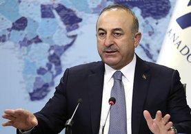 Dışişleri Bakanı Çavuşoğlu: Reina saldırganının kimliği belli oldu