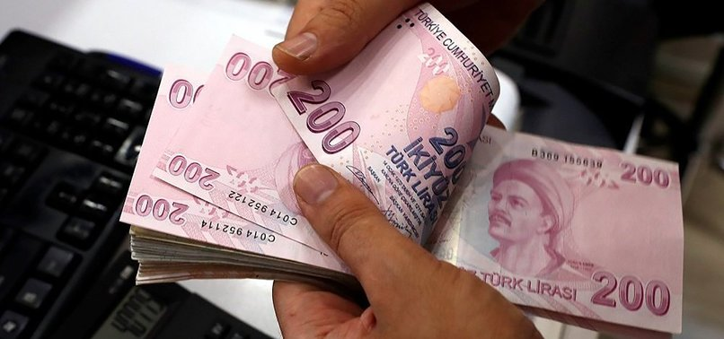 TURKISH BANKS POST RECORD-HIGH PROFIT IN OCTOBER AT TL 5.1 BILLION