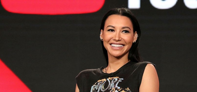 BODY FOUND AT SITE OF SEARCH FOR MISSING GLEE ACTRESS NAYA RIVERA -- SHERIFF