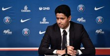 PSG president under investigation for suspected corruption