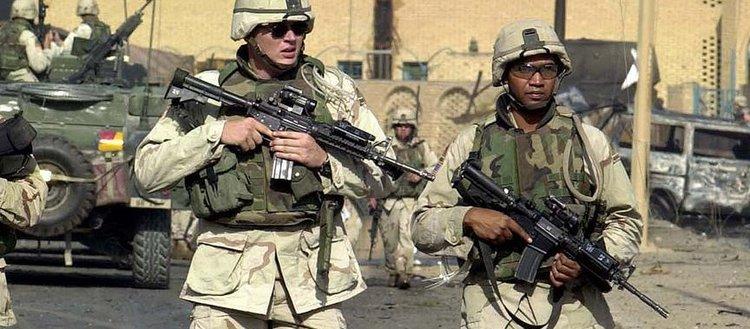 'ABD, DEAŞ gerekçesiyle Irak'taki varlığını sürdürmek istiyor'