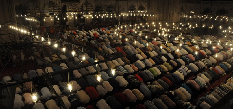 HOLY MONTH OF RAMADAN BEGINS FOR MILLIONS OF MUSLIMS ACROSS WORLD