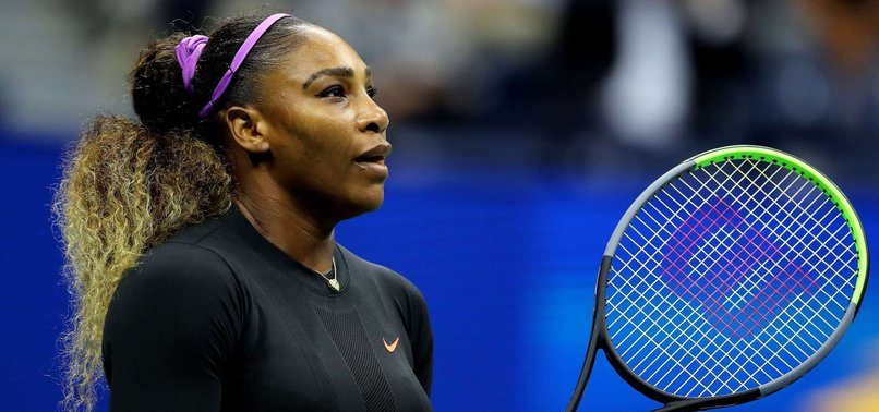 SERENA WILLIAMS TO FACE TEEN ANDREESCU IN HER 10TH US OPEN FINAL