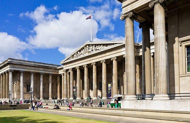 British Museum -  İngiltere