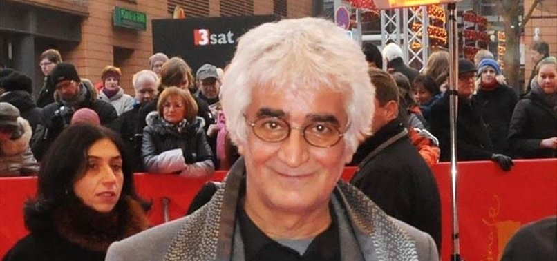 IRANIAN FILMMAKER KAMBUZIA PARTOVI DIES OF CORONAVIRUS