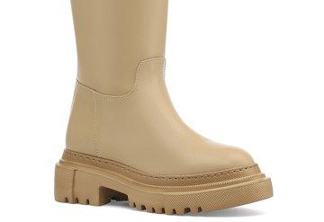 Kış Stilinin Vazgeçilmez Çizmeleri Ninewest'te!