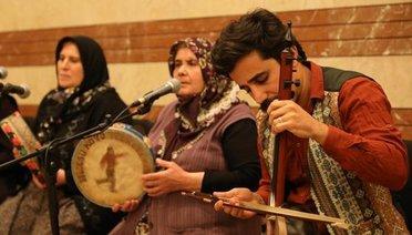 İstanbul 1. Uluslararası Halk Müziği Festivali başladı
