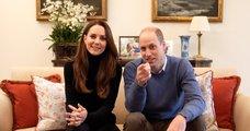 Prens William ile Kate Middleton Youtuber Oldu