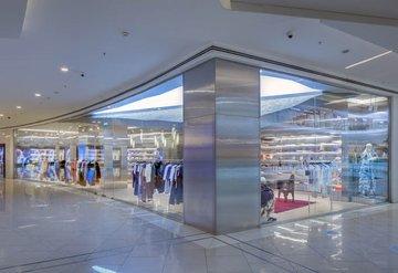 Les Benjamins ikinci flagship mağazasını Akasya'da açtı!